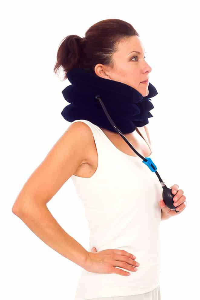 necktrack d compression cervicale avis danger prix achat. Black Bedroom Furniture Sets. Home Design Ideas